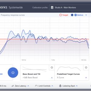 Sonarworks Reference 4 Premium Bundle VST/Audio Plugins IMG
