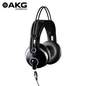 AKG K171 MKII Professional Studio Headphones Headphones IMG