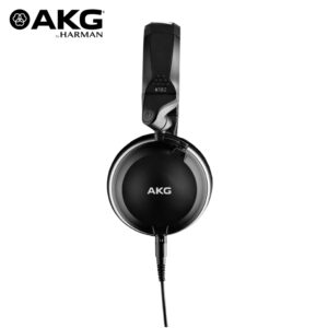 AKG K182 Professional Closed-Back Monitor Headphones Headphones IMG