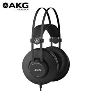 AKG K52 Closed-Back Headphones Headphones IMG