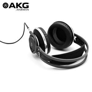 AKG K812 Superior Reference Studio Headphones Headphones IMG