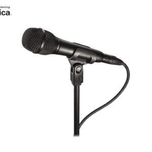 Audio Technica AT2010 Cardioid Condenser Handheld Microphone Condenser Microphone IMG