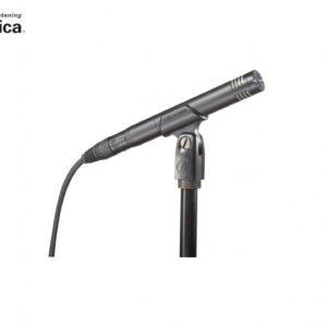 Audio Technica AT2031 Cardioid Condenser Microphone Condenser Microphone IMG