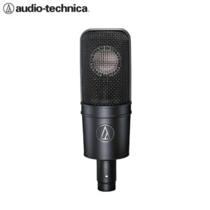 Audio Technica AT4040 Cardioid Condenser Microphone Condenser Microphone IMG