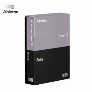 Ableton Live 10 Suite Digital Audio Workstation (DAW) IMG