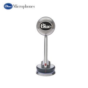 Blue Microphone Nessie Adaptive USB Microphone USB Microphone IMG