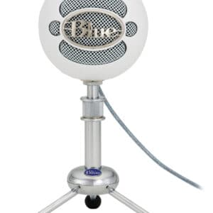 Blue Microphone Snowball USB Microphone USB Microphone IMG