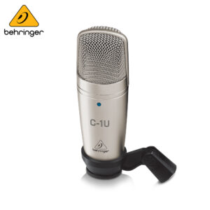 Behringer C-1U USB Studio Condenser Microphone USB Microphone IMG