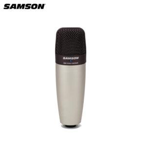 Samson C01 Condenser Microphone Condenser Microphone IMG