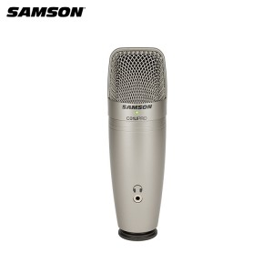 Samson C01U Pro USB Studio Condenser Microphone USB Microphone IMG