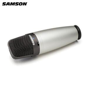 Samson C03 Condenser Microphone Condenser Microphone IMG