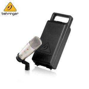 Behringer C-1 Studio Condenser Microphone Condenser Microphone IMG