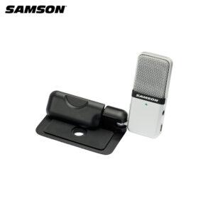 Samson Go Mic – Portable USB Condenser Microphone USB Microphone IMG