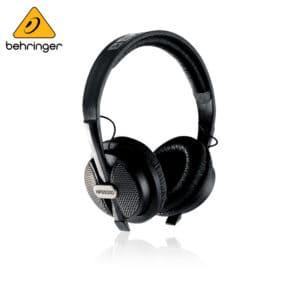 Behringer HPS5000 Closed-Type High-Performance Studio Headphones Headphones IMG