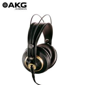 AKG K240 Studio Professional Studio Headphones Headphones IMG