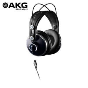 AKG K271 MKII Professional Studio Headphones Headphones IMG