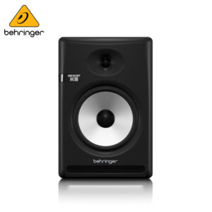 Behringer NEKKST K8 Audiophile Bi-Amped 8 Studio Monitor with Advanced Waveguide Technology (Pair) Studio Monitor IMG