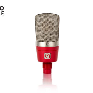 AudioProbe LISA1 Cardioid Condenser Microphone Condenser Microphone IMG