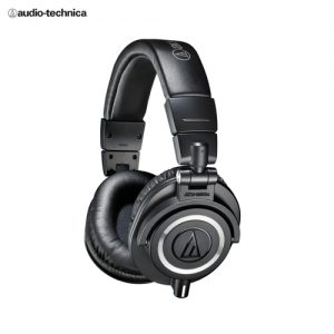 Audio Technica ATH-M50X Professional Monitor Headphone Headphones IMG