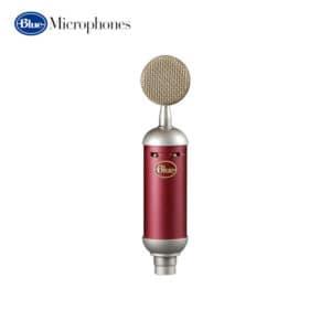 Blue Microphones Spark SL Large-Diaphragm Studio Condenser Microphone Condenser Microphone IMG