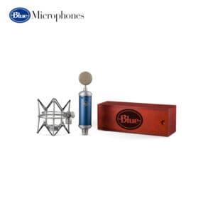 Blue Microphones Bluebird SL Large Diaphragm Studio Condenser Microphone Condenser Microphone IMG