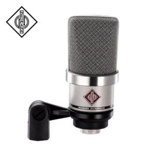Neumann TLM102 Studio Microphone Condenser Microphone IMG