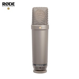 Rode NT1-A Condenser Microphone Condenser Microphone IMG