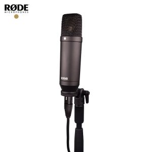 Rode NT1-KIT Condenser Microphone Condenser Microphone IMG