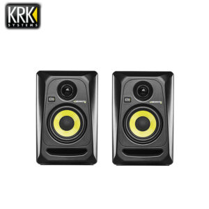 KRK Rokit RP5 G3 Studio Monitor (Pair) Studio Monitor IMG