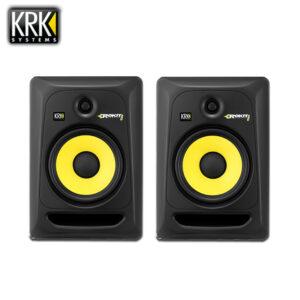 KRK Rokit RP8 G3 Studio Monitor (Pair) Studio Monitor IMG