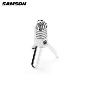 Samson Meteor USB Microphone USB Microphone IMG