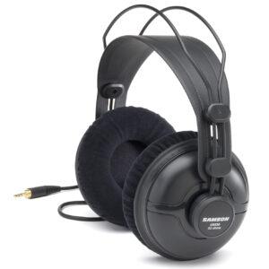 Samson Professional Studio Reference Headphone SR950 Headphones IMG