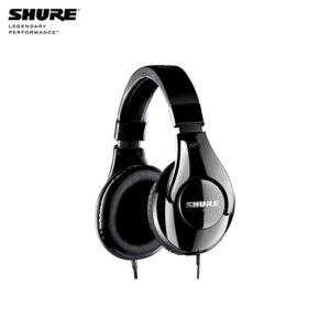 Shure SRH240A Professional Quality Headphones Headphones IMG