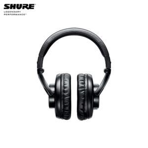 Shure SRH440 Professional Studio Headphone Headphones IMG