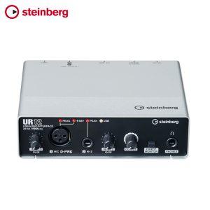 Steinberg UR12 USB Audio Interface Audio Interface IMG