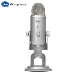 Blue Microphone Yeti USB Microphone USB Microphone IMG
