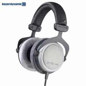 Beyerdynamic DT880 Pro Closed Headphone Headphones IMG
