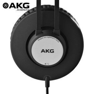 AKG K72 Closed-Back Studio Headphones Headphones IMG