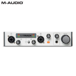 M-Audio M-Track II USB Audio Interface Audio Interface IMG