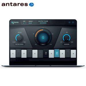 ANTARES-AUTOTUNE-ACCESS