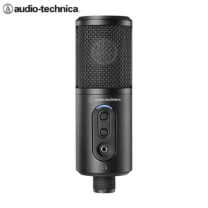 Audio Technica ATR2500X-USB Cardioid Condenser USB Microphone USB Microphone IMG