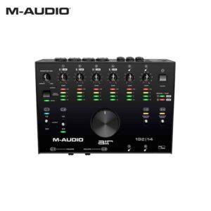 M-Audio Air 192 14 USB Audio Interface Audio Interface IMG