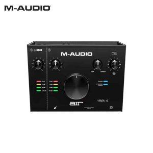 M-Audio Air 192 4 USB Audio Interface Audio Interface IMG
