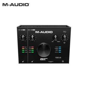 M-Audio Air 192 6 USB Audio Interface Audio Interface IMG