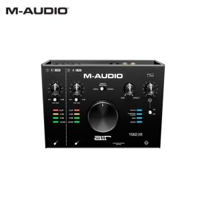 M-Audio Air 192 8 USB Audio Interface Audio Interface IMG