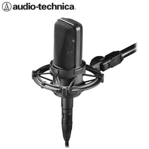 Audio Technica AT4033/CL Cardioid Condenser Microphone Condenser Microphone IMG