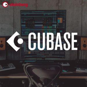CUBASE-11