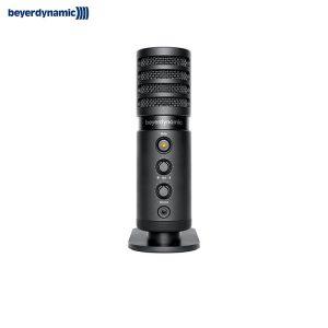 Beyerdynamic Fox USB Studio Microphone USB Microphone IMG