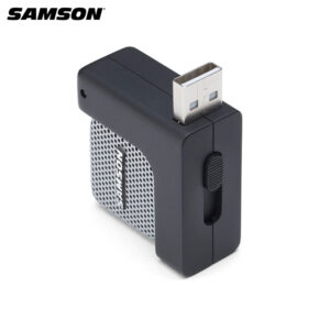 Go Mic Direct – Portable USB Microphone with Noise Cancellation Technology USB Microphone IMG