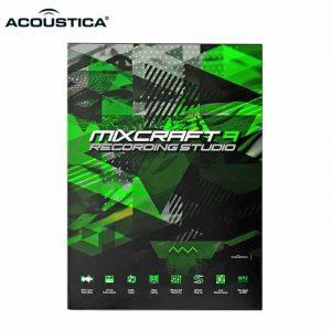 Mixcraft 9 Recording Studio - 1